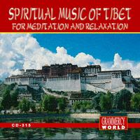 Buddhist Monks of Tibet - Spritual Music of Tibet for Relaxation and Meditation