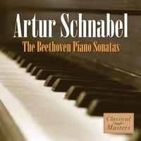 Artur Schnabel - The Beethoven Piano Sonatas