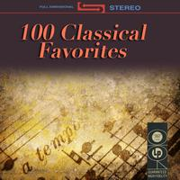 Various Artists - 100 Classical Favorites