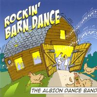 The Albion Dance Band - Rockin' the Barn