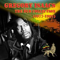 Gregory Isaacs - Dub Collection - 1977-1981