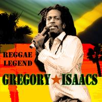 Gregory Isaacs - Reggae Legend