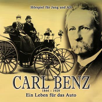 Carl Benz - Ein Leben für das Au...  Various Artists  MP3 Downloads ...