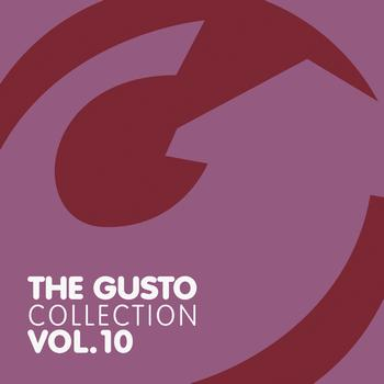 Various Artists - The Gusto Collection 10