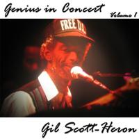 Gil Scott-Heron - Genius in Concert - Volume 1