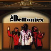 The Delfonics - Live In Virginia