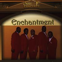 Enchantment - Enchantment Live