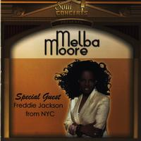 Melba Moore - Live In NYC