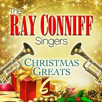 The Ray Conniff Singers - Christmas Greats