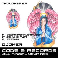 Djoker - Thoughts EP