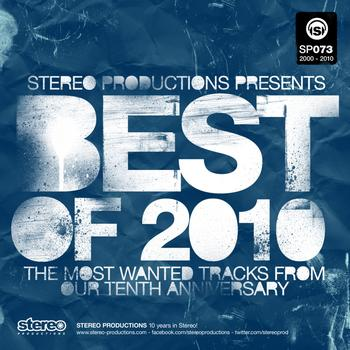 Various Artists - Best of 2010