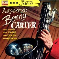 Benny Carter - Vintage Dance Orchestras No. 224 - EP: Aspects