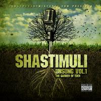 Sha Stimuli - Unsung Vol. 1: The Garden of Eden (Explicit)