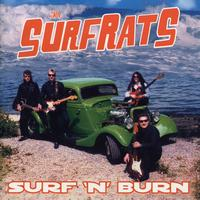 The Surf Rats - Surf 'n' Burn