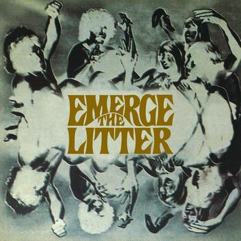 The Litter - Emerge