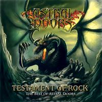 Astral Doors - Testament of Rock