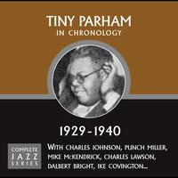 Tiny Parham - Complete Jazz Series 1929 - 1940