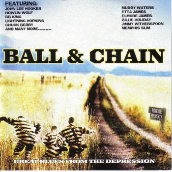 Various Artists - Ball and Chain