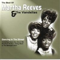 Martha Reeves & The Vandellas - Best of