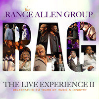 The Rance Allen Group - The Live Experience II