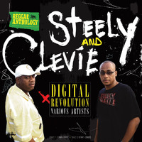Various Artists - Reggae Anthology: Steely & Clevie - Digital Revolution