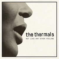 The Thermals - Not Like Any Other Feeling - 7inch