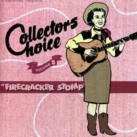 Various Artists - Collectors Choice Vol. 3 - Firecracker Stomp
