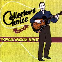 Various Artists - Collectors Choice Vol. 5 - Boogie Woogie Fever