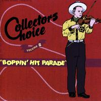 Various Artists - Collectors Choice Vol. 6 - Boppin' Hit Parade