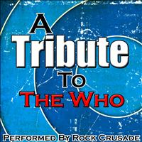 The Wanted - Tribute to The Who