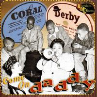 Various Artists - Come On Daddy