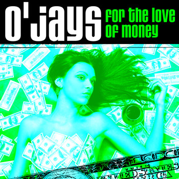 The O'Jays - For The Love Of Money (Funky House Remix)