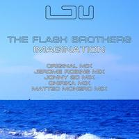 The Flash Brothers - Imagination
