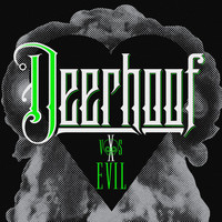 Deerhoof - Deerhoof vs. Evil