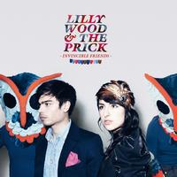 Lilly Wood And The Prick - Invincible Friends (bonus edition)