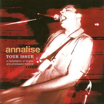 Annalise - Tour Issue