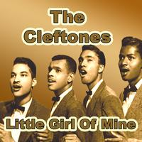 The Cleftones - Little Girl of Mine