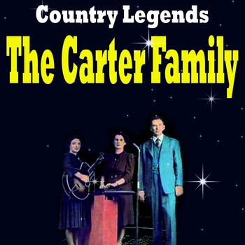 The Carter Family - The Carter Family, Vol.3