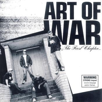 Art Of War - The First Chapter (Explicit)