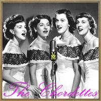 The Chordettes - Vintage Vocal Jazz / Swing No. 154 - LP: The Chordettes A Capella