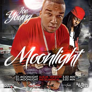 Joe Young - Moonlight