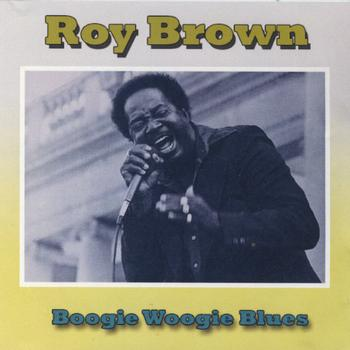 Roy Brown - Boogie Woogie Blues