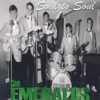 The Emeralds - Soul To Soul