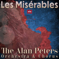 The London Theatre Orchestra & Cast - Les Miserables