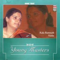 Kala Ramnath - Young Masters - Kala Ramnath