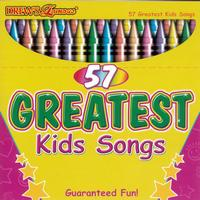 The Hit Crew - Drew's Famous 57 Greatest Kids Songs