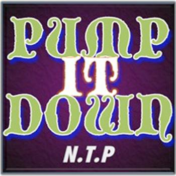 yoku-t - PUMP IT DOWN [Feat.mcKY] / N.T.P
