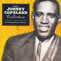 Johnny Copeland - Working Man's Blues