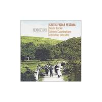 Celtic Fiddle Festival - Rendezvous