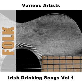 Various Artists - Irish Drinking Songs Vol 1